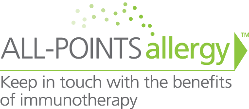 All-Points Allergy - Logo